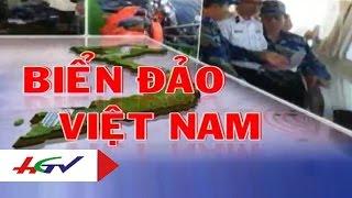 Mỹ - nước cờ đưa tàu khu trục, chiến hạm vào Biển Đông | HGTV