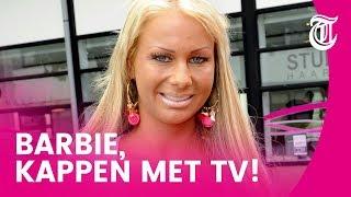 'Barbie kan fluiten naar haar kinderen'