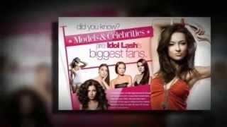 Idol lash Reviews - Free Idol Lash Offer