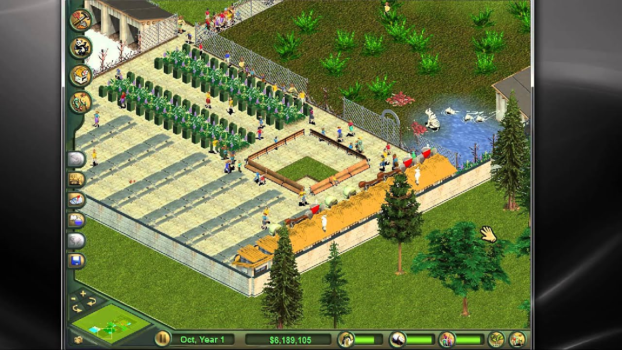 zoo tycoon how to get unlimited money