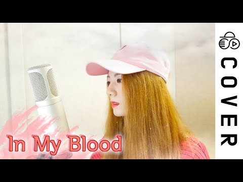 Raon Lee × Universal Music┃Shawn Mendes - In My Blood