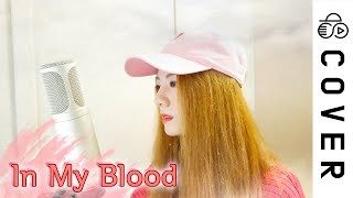 Video Raon Lee × Universal Music┃Shawn Mendes - In My Blood download MP3, 3GP, MP4, WEBM, AVI, FLV Agustus 2018