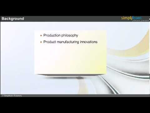 How to Use Lean in Manufacturing | Boeing\'s Lean Journey | Lean ...