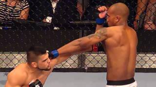 Fight Night Fortaleza: Belfort vs Gastelum - Joe Rogan Preview