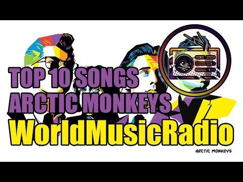 ARCTIC MONKEYS | TOP 10 SONGS