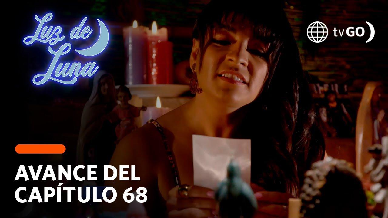 Download Luz de Luna: Yuyito se vengará cruelmente de León (AVANCE CAP. n° 68)