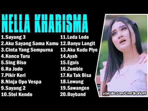Download Nella karisma sayang 3 (DANGDUT)