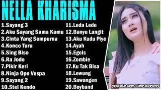 Download lagu Nella karisma sayang 3 (DANGDUT)