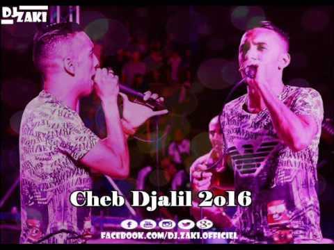 Cheb Djalil  Live Avec Mounir Récos