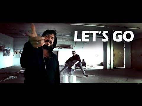 Full Trunk - Let's Go (Official Video)
