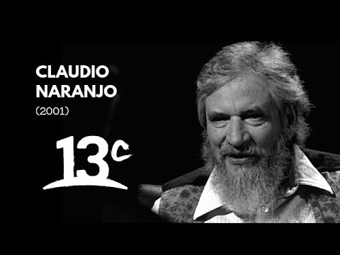 Claudio Naranjo: El terapeuta de la espiritualidad | La Belleza de Pensar