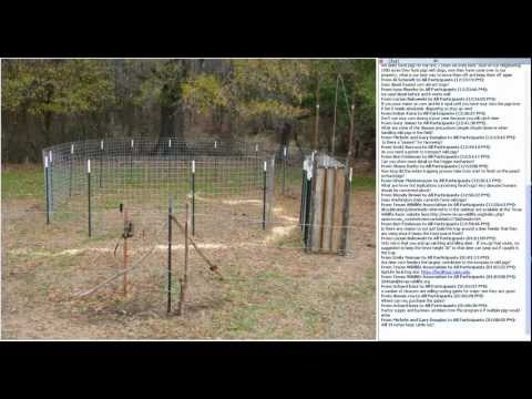 Wildlife for Lunch - Wild Pigs in Texas: Control Options for Landowners - February 2012