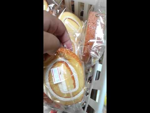 Squishy Vlog : Squishy Vlog!! Cupcake Store Aisyah booth!! - Getplay.pk N