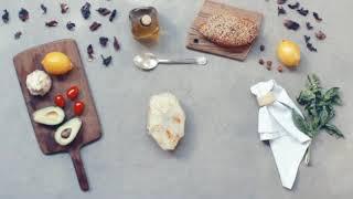 Como guardar e conservar abacate usando FAVO