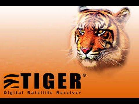 Nouvelle:Dernière Mise à jour TIGER HD Z * V22 68 28-07-2018