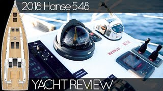 2018-hanse-548-review---simply-the-best