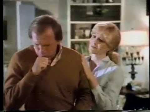 Joanna Kerns 1980 Novahistine Cough Syrup Commercial Youtube