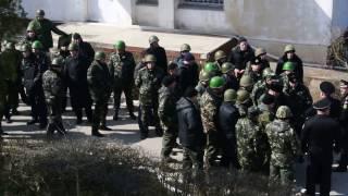 19.03.2014 Крым Новоозёрное