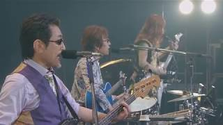 THE ALFEE - Brave Love ~Galaxy Express 999 (31st Summer 夏フェスタ Day1)