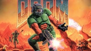 The Ultimate DOOM Classic Walkthrough Lets Play Playthrough