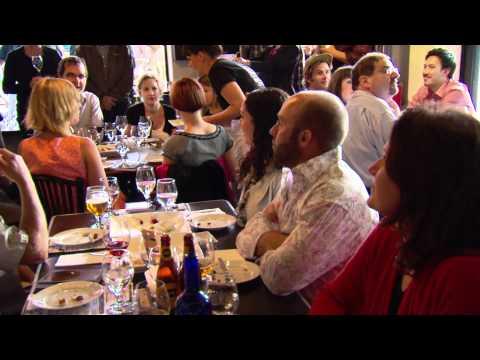 Air New Zealand Presents Restaurant Safety