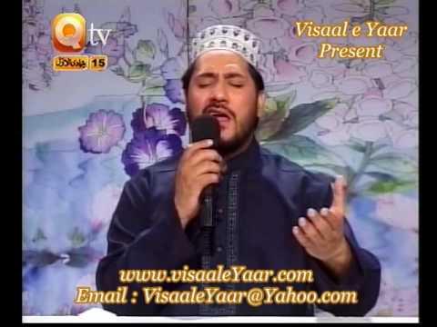 FARSI NAAT(Tanum Farsoda)ZULFIQAR ALI IN QTV.BY Visaal