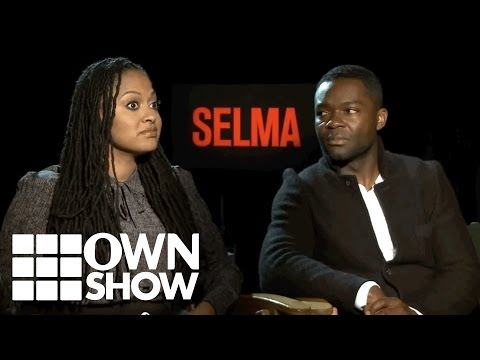 """Why David Oyelowo Believes """"Selma"""" Is So Timely 