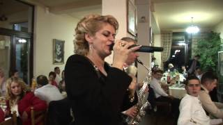 Gabriela Bolundut si Formatia STAR MUSIC - Pensiunea Onelia - LIVE- 2017 - 5