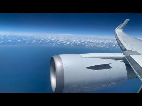 Gate Return PHL | American Airlines | Full Flight | Philadelphia To Miami | Boeing 767-300ER