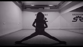 Ani Javakhi | Pour It Up | Choreography - Nicole Kirkland
