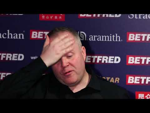 John Higgins defeated 18-16 by Mark Williams