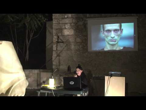 Kunsthalle Athena - Political Speech # 11, Militant Intellectuals Working Group