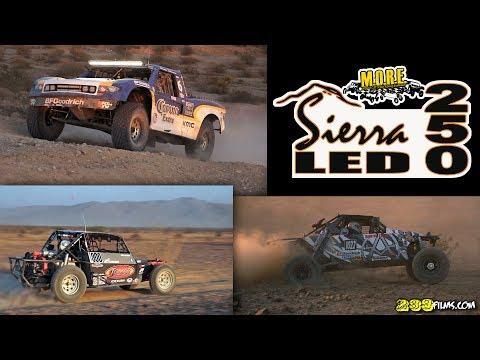 2017 MORE Sierra LED 250