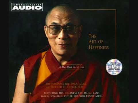 Art Of Happiness Part 1: The Inner Light Mastering Mind Series