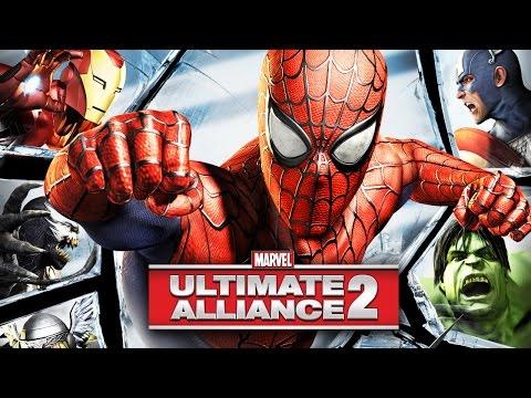 Marvel Ultimate Alliance Removed   Rock Paper Shotgun