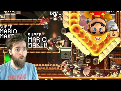 The Good, Bad and the Ugly   Sub/Twitter/Torture Levels! [SUPER MARIO MAKER]