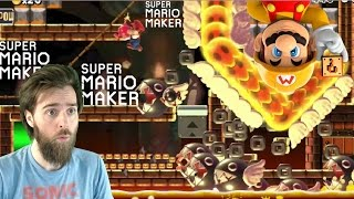 The Good, Bad and the Ugly | Sub/Twitter/Torture Levels! [SUPER MARIO MAKER]