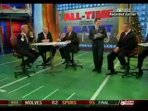 Kirk Herbstreit is a whining little girl