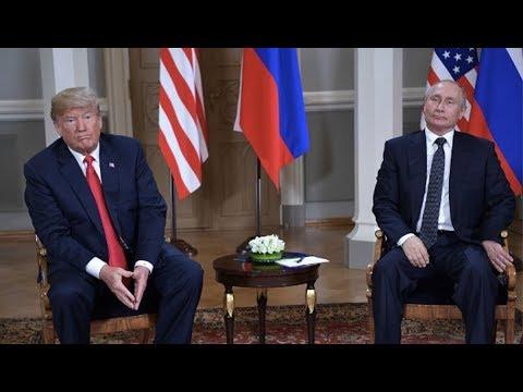Trump, Putin and the Iran Agenda
