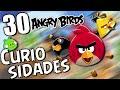 30 Curiosidades de Angry Birds   Loquendo