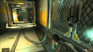 Deus Ex Human Revolution Trainer Cheats New 100% Works