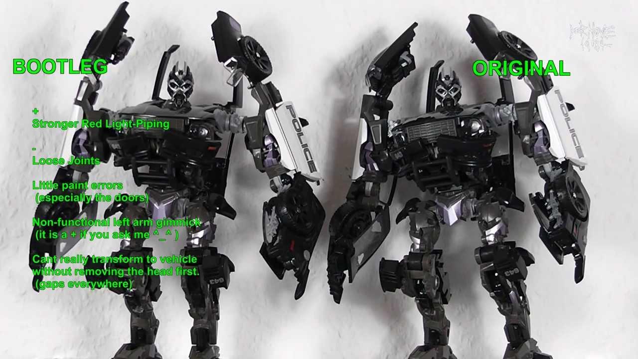 Transformers 2 Ice Cream Mudflap Skids Arcee Chromia Sideswipe Ironhide Sideways Vehicle Robot Toys