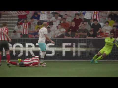 [VOD] Mewt - Découverte Fifa 17