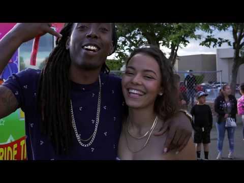 Ysn Suav - Hungry (Music Video)