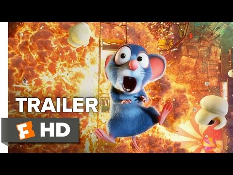 Thumbnail: The Nut Job 2: Nutty by Nature Trailer #1 (2017) | Movieclips Trailers