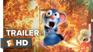 The Nut Job 2: Nutty by Nature Trailer #1 (2017) | Movieclips Trailers