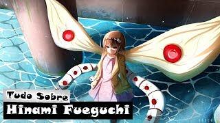 Tudo Sobre Hinami Fueguchi (Tokyo Ghoul) - Lukas iAnimes