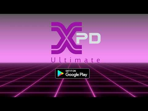 Trailer Xpd Ultimate
