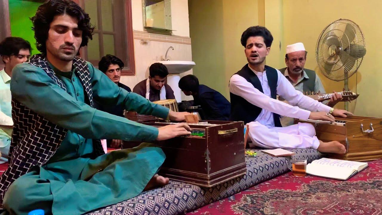 NEW 2020 Pashto Song .Pasoon Munawar & Pegham Munawar.
