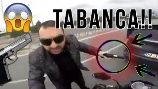 Stupid and Crazy People, Biker Fights, Motorbike Crash in Turkey